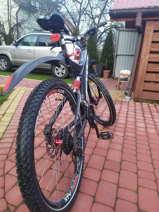 Rower BULLS hydrałlika Jarosław - image 1