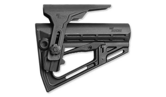 IMI Defense - Kolba TS1 do M16/AR15 tactical stock