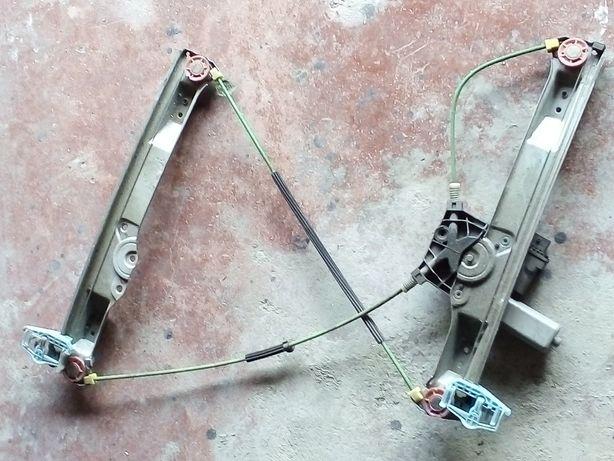 Elevador eléctrico conductor Opel Corsa D 2010 3p
