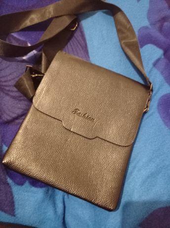 Мужская сумка,кошелек