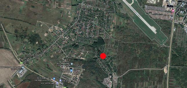 Продаж землі / ділянка с. Скнилів / Пустомитівський район
