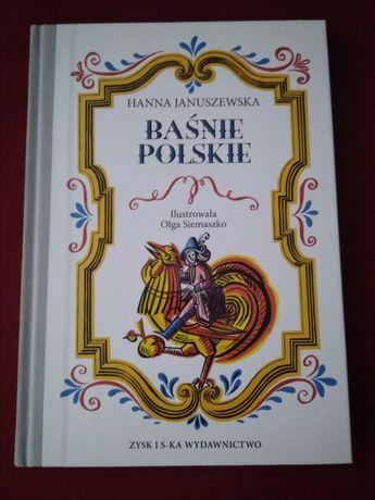 Januszewska Baśnie polskie