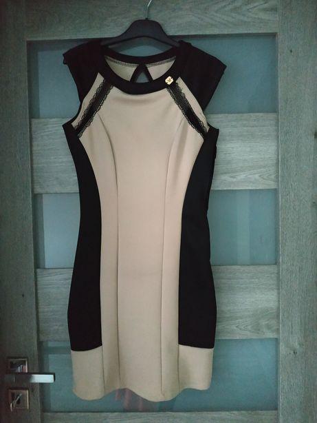Sprzedam sukienkę rozmiar 38
