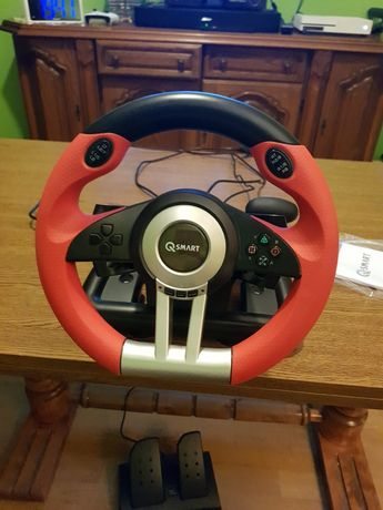 Kierownica Q smart sw 8080 pro
