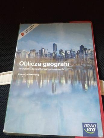 Oblicza geografii podręcznik