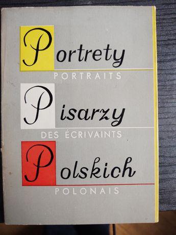 Poczet pisarzy polskich