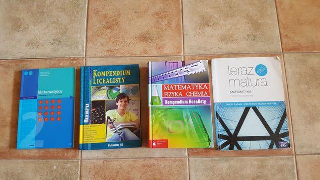 Matematyka - sprzedam