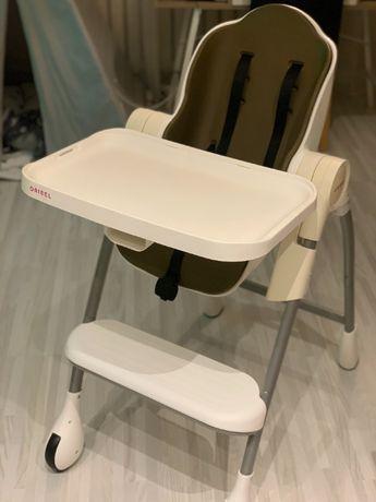 Oribel Krzesełko do karmienia Cocoon