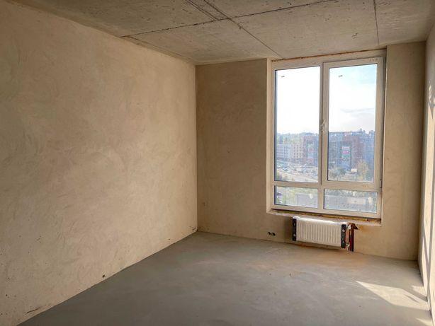 Продаю видову 1-к квартиру з документами 40м2 в ЖК OneHouse, Вишневе