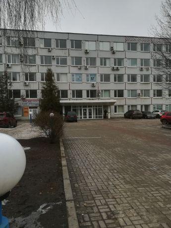Сдам офисное помещение от 16 м2 по 120грн/м2, пр. Л.Ландау