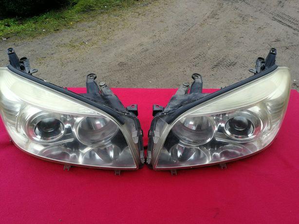 Lampy reflektory Toyota RAV4 06