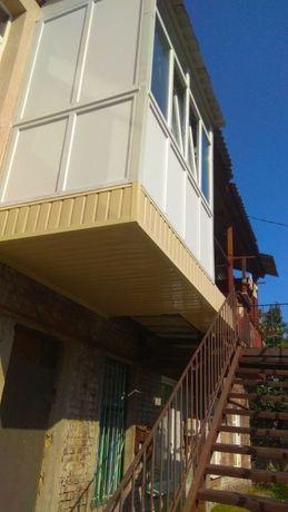 Акция всего за 5999 грн сварка каркаса под балкон с выносом!!!