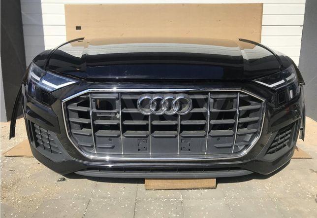 Разборка Audi четверть кузовные двигатель кпп, запчасти