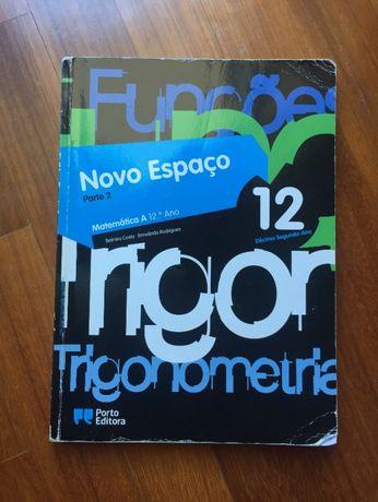 Livro de trigonometria 12 matemática