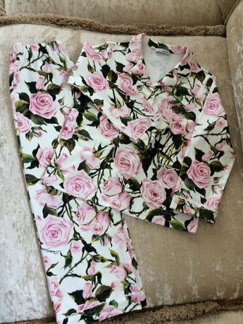 Платье gucci пижама dolce gabbana dg