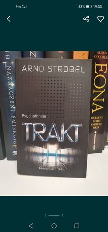 Trakt Arno Strobel