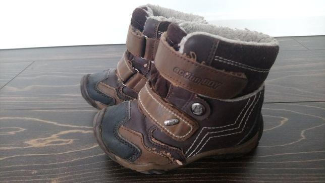 Buty zimowe chłopięce Action Boy