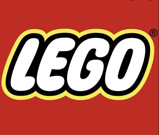 Lego (деталі)
