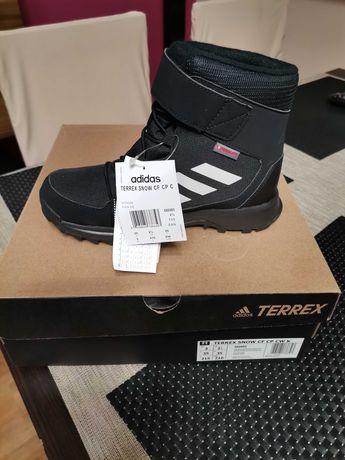 Adidas terreex snow r. 35