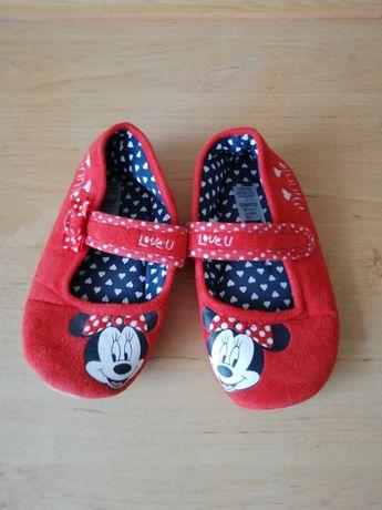 Papcie Disney myszka miki