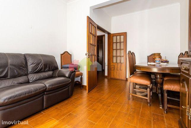 Apartamento T2 - Casquilhos – Barreiro – 99.000€