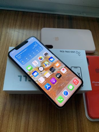 Iphone xs max 64gb gold livre troco