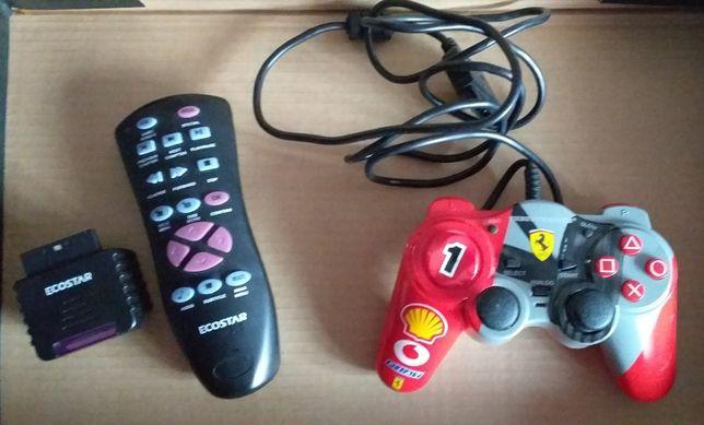 Comando PS2 Ferrari