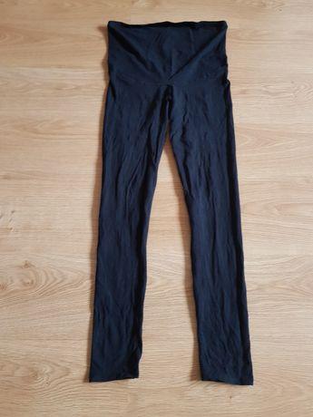 Spodnie getry leginsy ciążowe rozmiar M H&M
