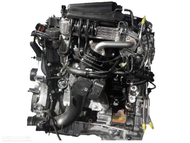 Motor MERCEDES ML 250CDI 2013 2.2CDI Ref: 651.960 / 651960