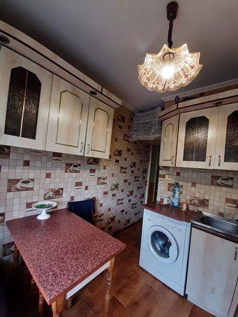 Продам 3-ох кімнатну квартиру