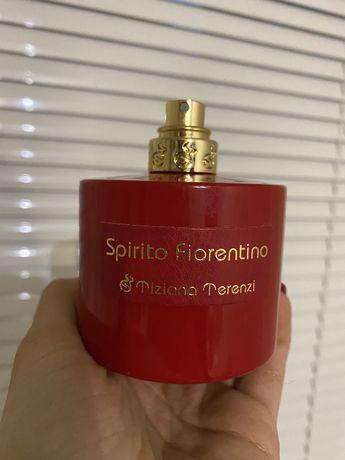 Духи оригинал Tiziana Terenzi Spirito Fiorentino extrait de parfum