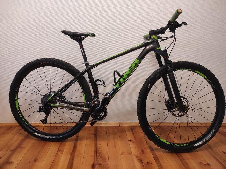 Велосипед, trek superfly6 трек торг Винница - изображение 1