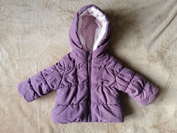 Куртка весна осень тёплая