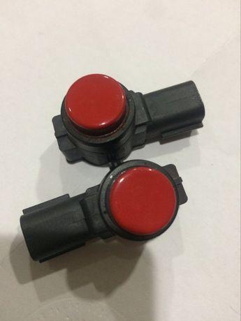 Sensor estacionamento opel insignia B
