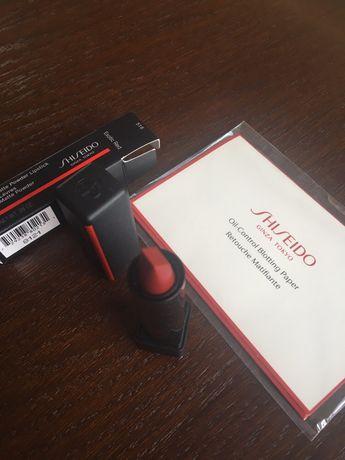 Shiseido pomadka nowa