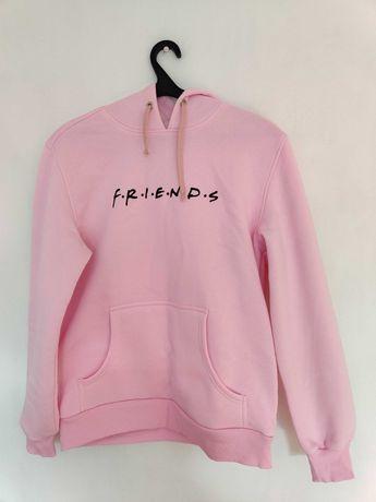 """Худи, толстовка, кофта """"Friends"""" (новая, с карманом и капюшоном)"""
