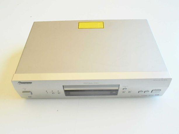 Odtwarzacz DVD Pioneer DV-757Ai