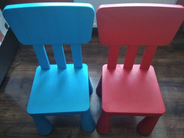Sprzedam 2 krzesełka
