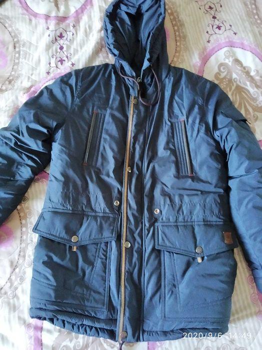 Куртка для подростка Боярка - изображение 1