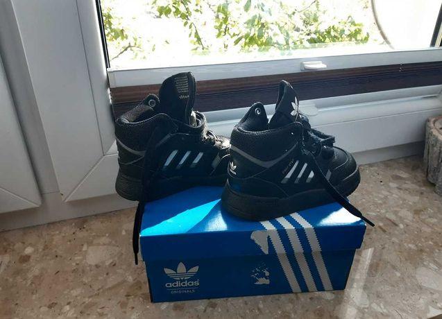 Buty dziecięce Adidas Orginals Rozmiar 24
