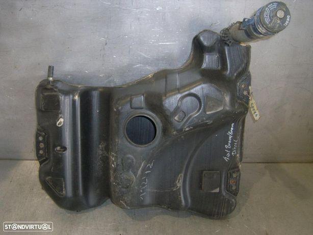 FIAT: 46432810 Depósito de Combustível FIAT BRAVO I (182_) 1.9 JTD 105
