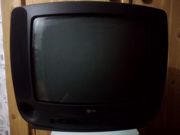 Телевизор LG-20B80 (ПОД РЕМОНТ!)