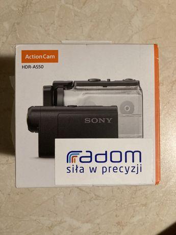 Sony-Cyfrowa kamera video HD