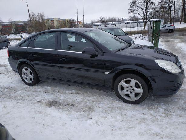 Opel Vectra GTS 1.8 benzyna 2007 rok!