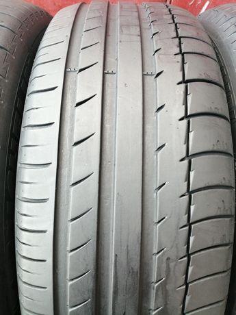 235/55/17 R17 99V Michelin LATITUDE Sport 4шт ціна за 1шт літо шини