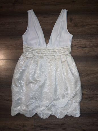 Sukienka H&M Conscious Collection rozmiar M