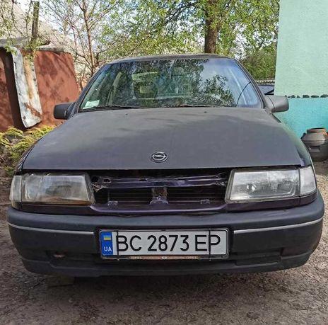 Opel Vectra A GL 1990
