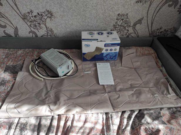Противопролежневый матрас с компресором OSD-QDC-303 Италия