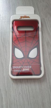 Etui Spiderman Marvel Samsung Galaxy s10