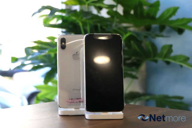 PROMOÇÃO - iPhone X 64GB - Semi-novo Top